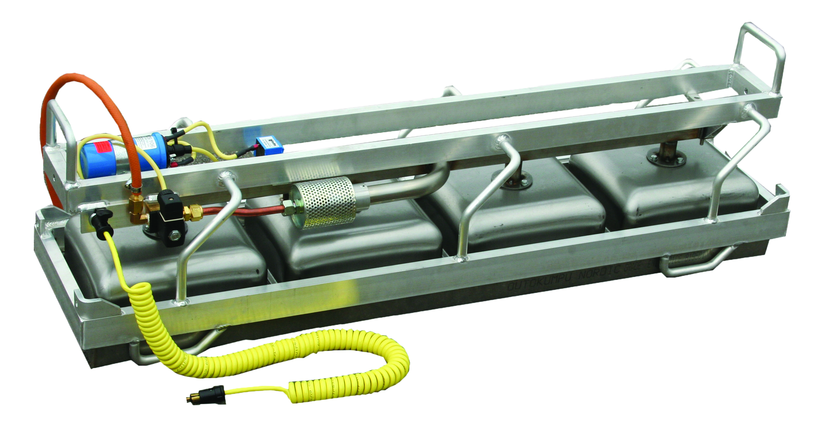 Joint Heater from TF-Technologies