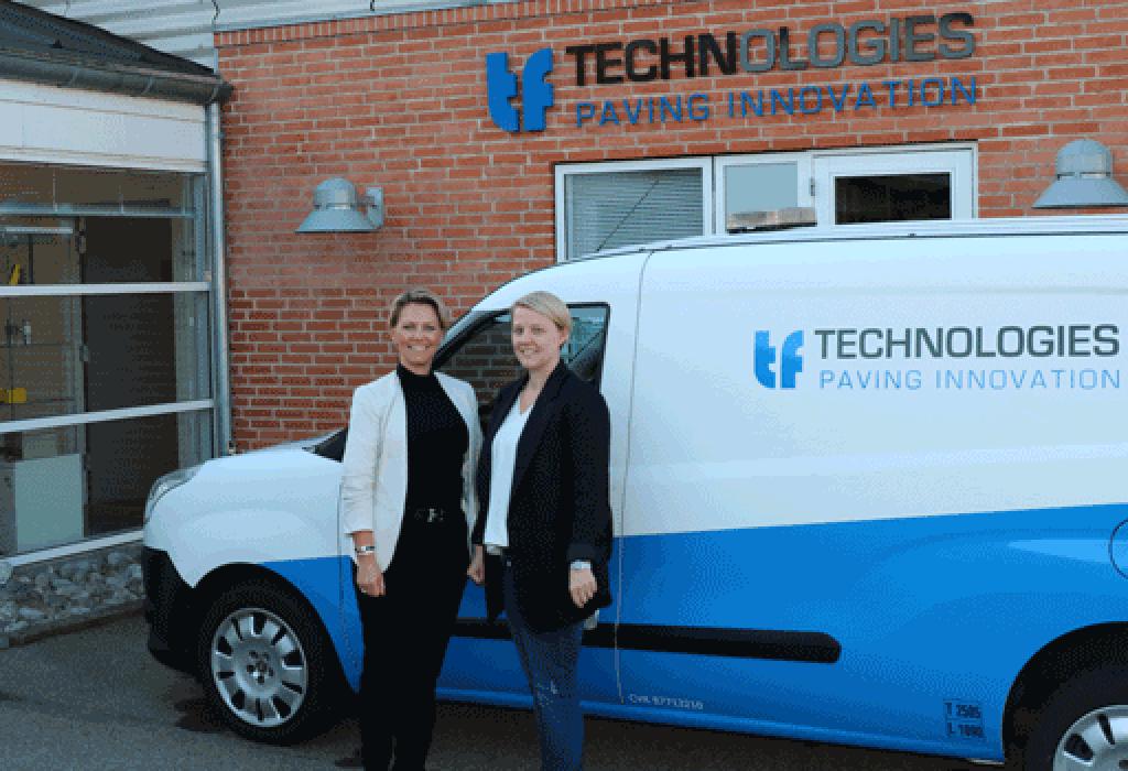 TF-Technologies progress