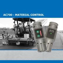 AC700 - Material Control