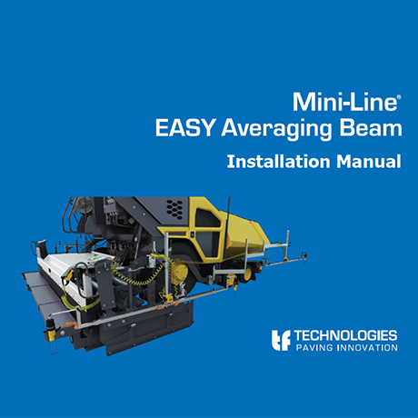EASY Averaging Beam - TF-Technologies