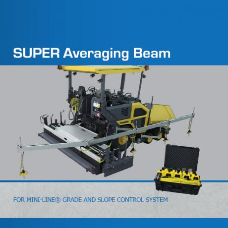 SUPER Averaging Beam